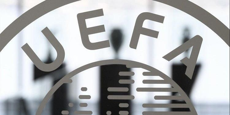 Общество: Евро-2020. УЕФА перенес три матча турнира в Санкт-Петербург, еще один — в Лондон