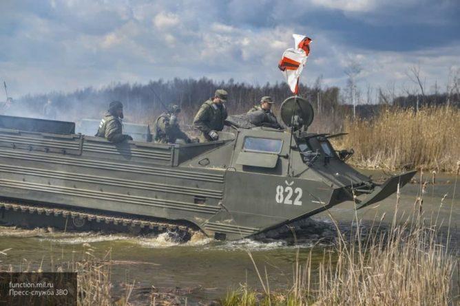 Общество: Британцы оценили решение России отвести войска от границы с Украиной
