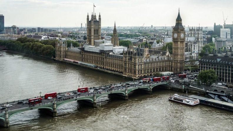 Общество: В Великобритании объяснили, как Россия переиграла Запад маневрами у границ с Украиной