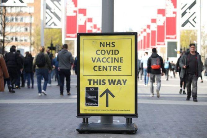 Общество: Пандемия коронавируса в Великобритании закончилась