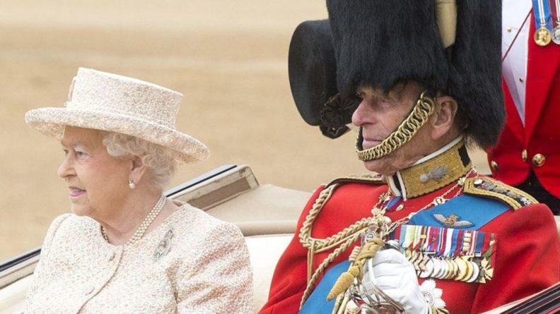 Общество: Монархия в Великобритании может закончиться после смерти Елизаветы II
