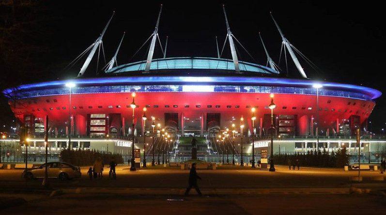 Общество: УЕФА перенес матчи ЧЕ из Дублина и Бильбао в Лондон, Севилью и Санкт-Петербург