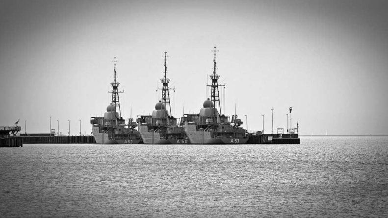 Общество: В Military Watch указали на «зияющую дыру» в системе ПВО флота Великобритании