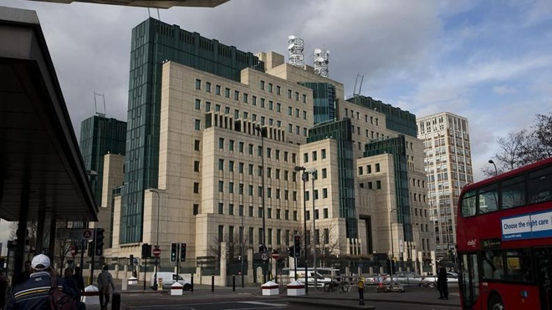 Общество: В Британии указали на необходимость уважать роль России в мире