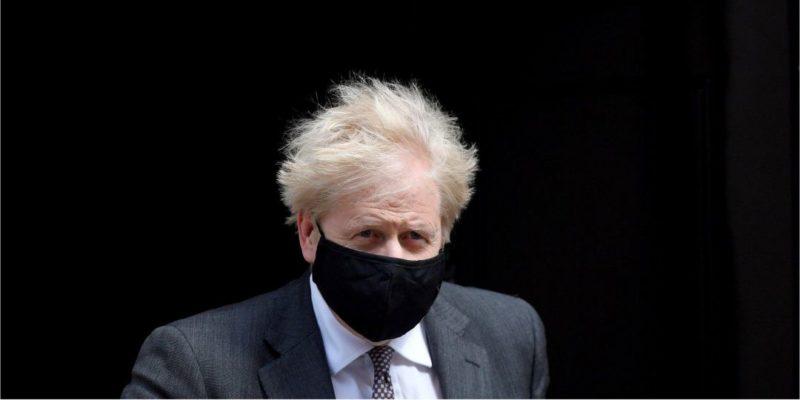 Общество: Борис Джонсон отрицает, что предпочел бы увидеть «тысячи умерших» от COVID-19 вместо нового локдауна