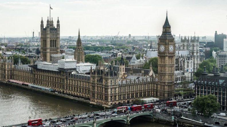 Общество: Правительство Великобритании объявило о новых санкциях против РФ