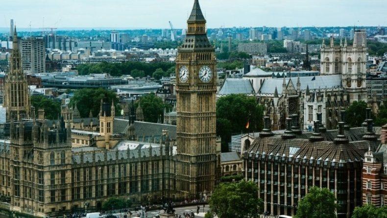 Общество: Британия обнародовала санкционный список с российскими гражданами