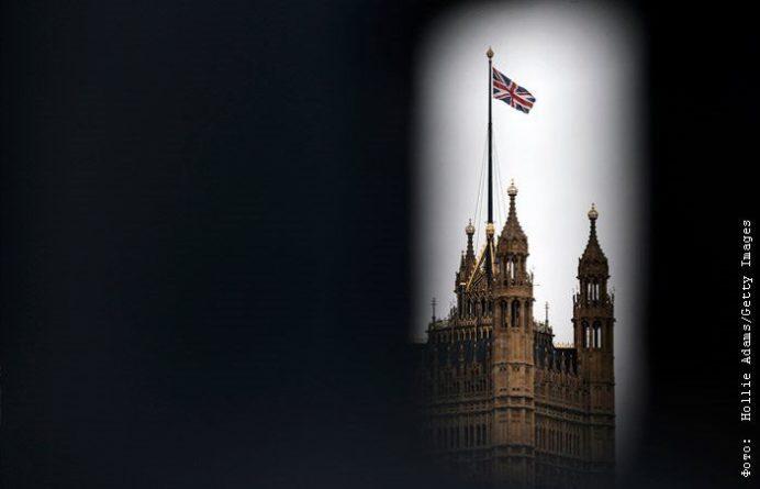 Общество: Лондон ввел санкции против 14 россиян в рамках борьбы против коррупции