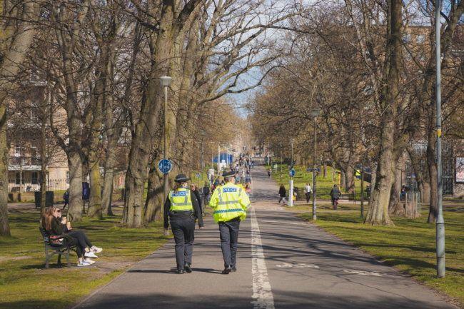 Общество: Шотландия и Уэльс объявили о снятии коронавирусных ограничений