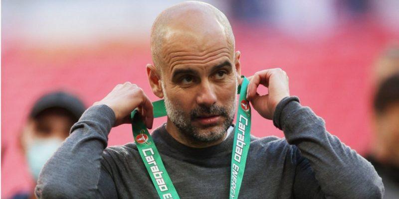 Общество: У Луческу больше. Наставник Манчестер Сити обошел Лобановского по числу трофеев за карьеру