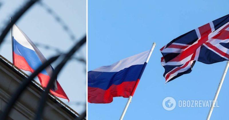 Общество: Великобритания ввела антикоррупционные санкции против 14 граждан России