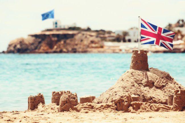 "Общество: Британии грозят санкции в случае нарушения соглашения по ""брекзиту"""