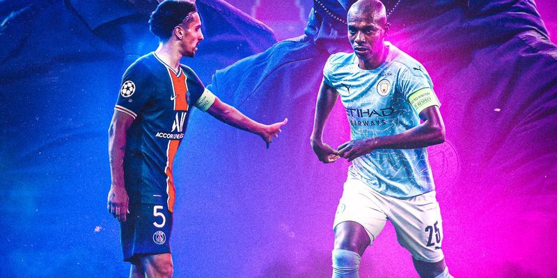 Общество: ПСЖ Манчестер Сити - смотреть онлайн видео голов в матче 1/2 финала Лиги чемпионов 28.04.2021 - ТЕЛЕГРАФ