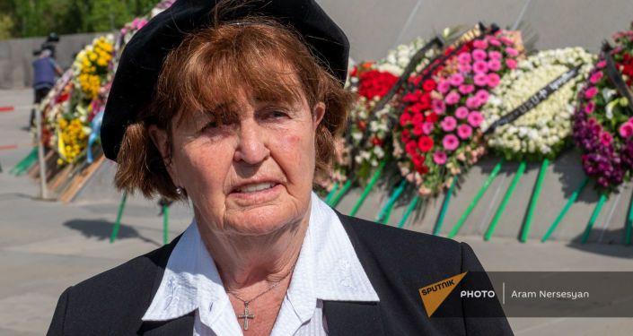 Общество: Баронесса Кокс раскритиковала политику Великобритании в отношении Азербайджана