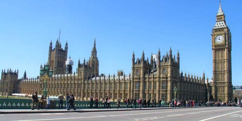 Общество: Евреи вышли на митинг в Лондоне
