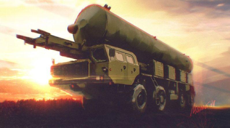 """Общество: Британцы восхитились способностью российской системы ПРО """"разрывать на части"""" ракеты ВС США"""