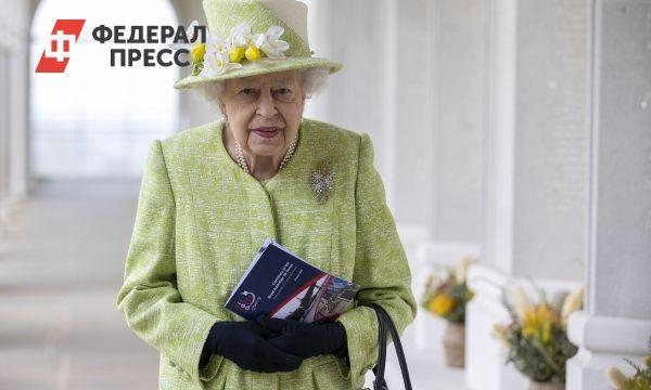 Общество: Британцы призывают Елизавету II оставаться монархом до конца своих дней
