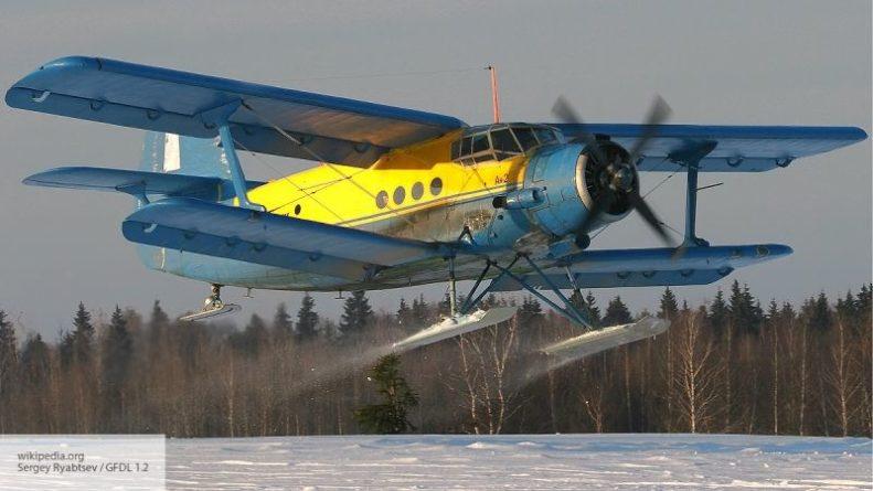 Общество: В Британии оценили планы России по замене самолета Ан-2 «Кукурузник»