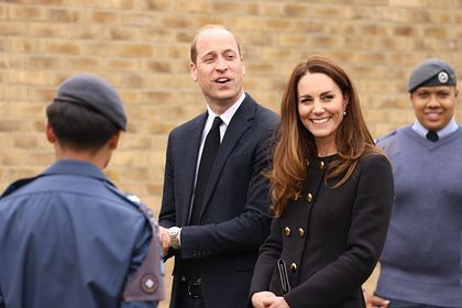 Общество: Дядя Кейт Миддлтон назвал герцогиню будущей королевой Великобритании