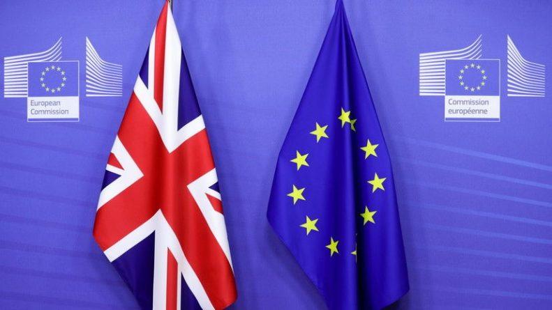 Общество: Европарламент ратифицировал торговый договор ЕС и Британии
