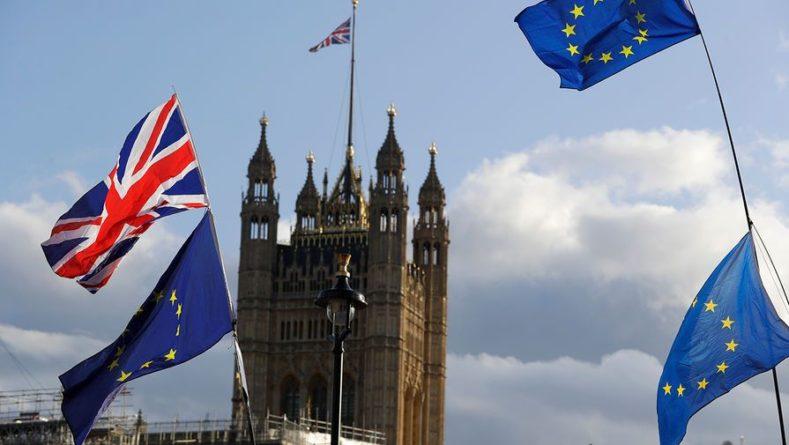 Общество: Европарламент одобрил соглашение о торговле с Великобританией