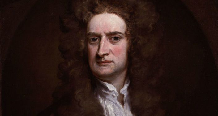 """Общество: В """"расизме"""" заподозрили и законы Ньютона - инициатива Шеффилдского университета Британии"""