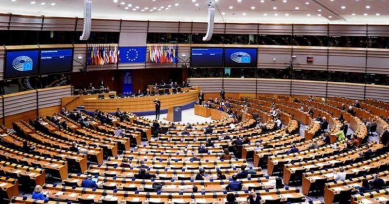 Общество: Европарламент ратифицировал торговое соглашение с Британией об отношениях после Brexit