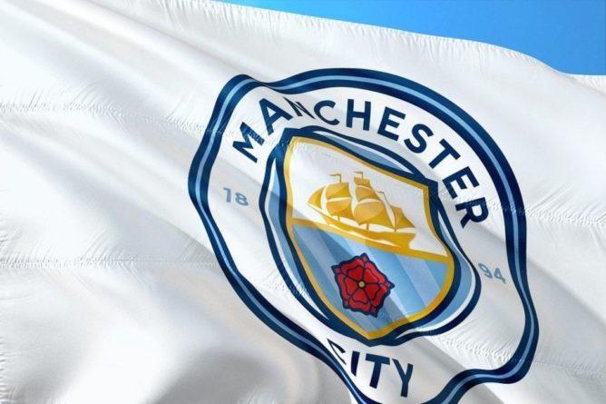 Общество: ПСЖ проиграл Манчестер Сити в первом матче полуфинала Лиги чемпионов