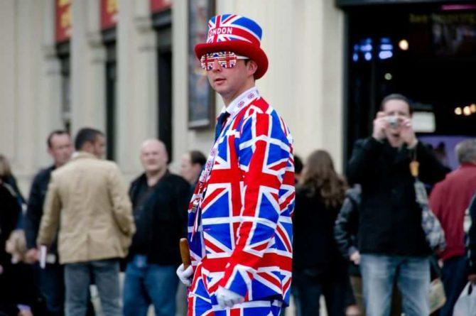 Общество: Блогер рассказал о странных привычках жителей Великобритании