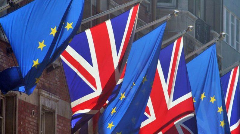 Общество: ЕС полностью завершил процедуру ратификации соглашения с Великобританией