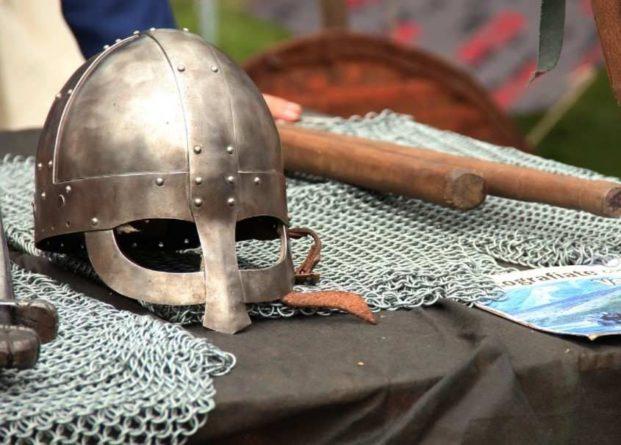 Общество: Ученые: Жители средневековой Англии часто страдали от рака
