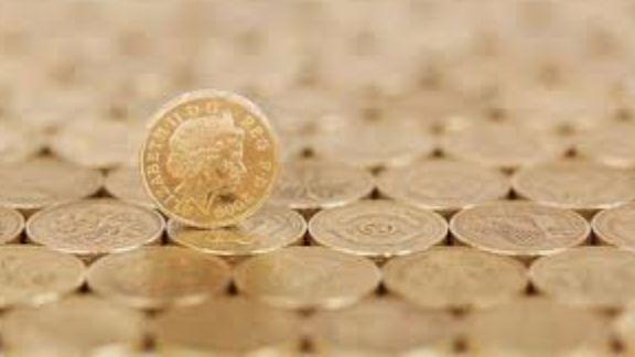 Общество: Королевский монетный двор Великобритании изготовил самую крупную в истории золотую монету