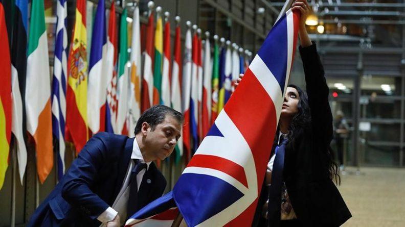 Общество: ЕС и Великобритания полностью завершили все формальности по Brexit