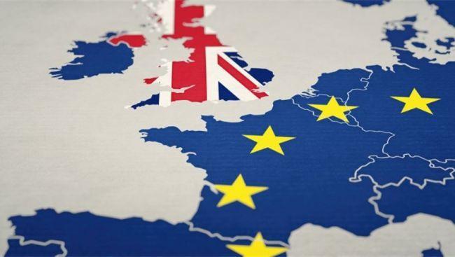 Общество: Евросоюз и Великобритания официально завершили Brexit