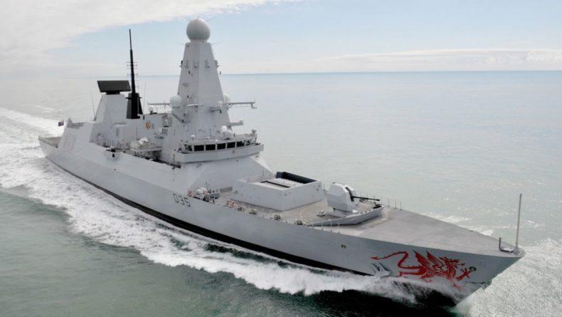 Общество: Британские СМИ предупредили об опасности антироссийских провокаций Лондона в Черном море