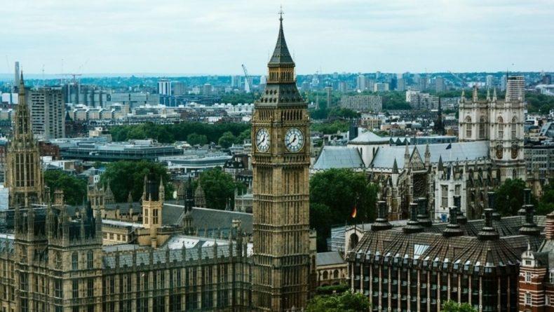Общество: Глава МИД Японии и госсекретарь США проведут переговоры в Лондоне