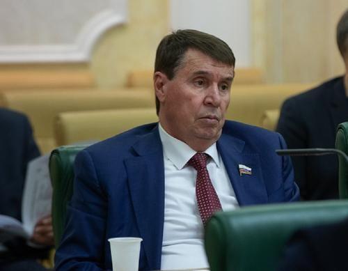 Общество: Цеков ответил главе МИД Британии на предложение создать механизмы по борьбе с «пропагандой России»