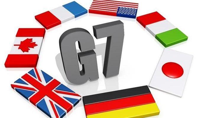 Общество: Глава МИД Британии призвал G7 бороться с фейками из России