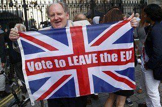 Общество: Евросоюз угрожает Великобритании санкциями