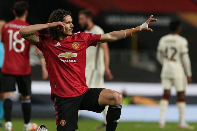 Общество: Футбол, АПЛ, Манчестер Юнайтед - Ливерпуль, прямая текстовая онлайн трансляция