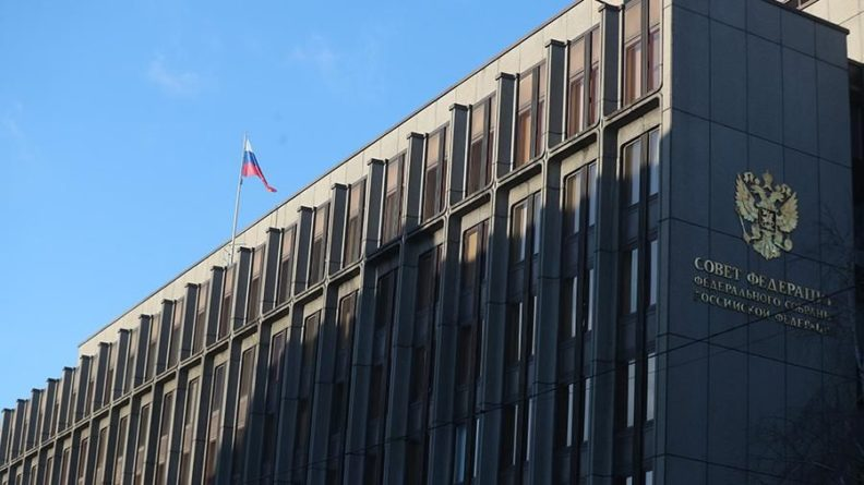 Общество: В Совфеде оценили слова главы МИД Британии о «российской пропаганде»