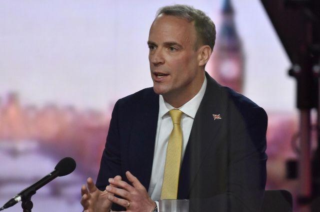 Общество: В Совфеде оценили слова главы МИД Британии о противодействии «пропаганде»