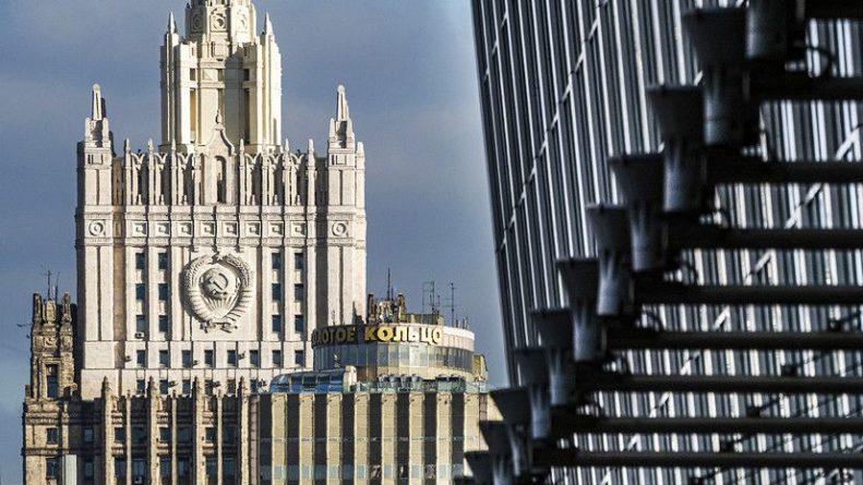 Общество: «Обвиняют нашу страну в собственных грехах»: в России ответили на заявление Британии о дезинформации со стороны Москвы
