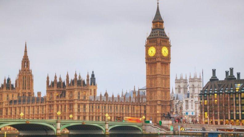 Общество: Госсекретарь США Энтони Блинкен прибыл в Лондон для участия в G7
