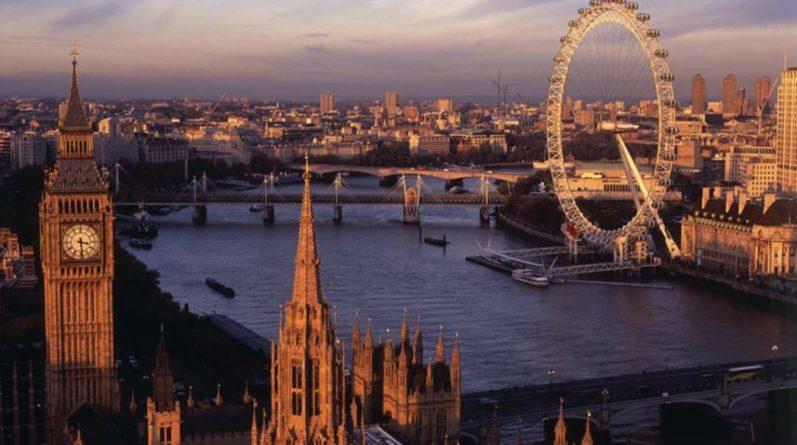Общество: Великобритания раскрыла масштабную дезинформационную операцию РФ против Украины
