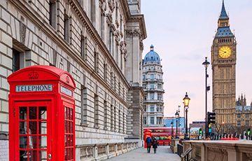 Общество: Билет в один конец из Лондона