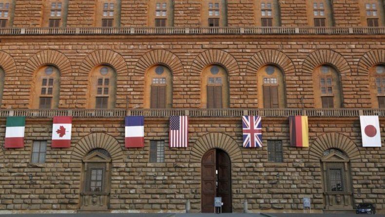 Общество: МИД Британии анонсировал первую за два года очную встречу в рамках G7