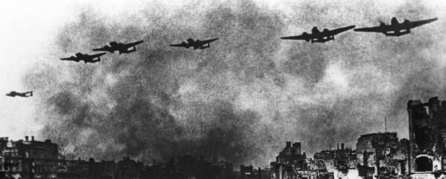 Общество: Российский историк рассказал об убийстве тысяч советских пленных солдатами Великобритании