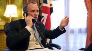 Общество: Лондон: G7 усилит противодействие российской пропаганде