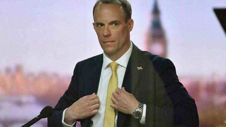 Общество: В Великобритании заявили о возможности улучшения отношений с РФ